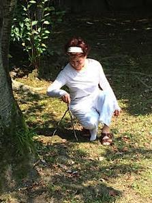 Kayoko Arakawa, MA, BC-DMT